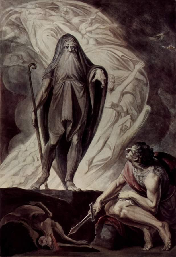 Ancient Mystics & Seers Were MathematicalStatisticians