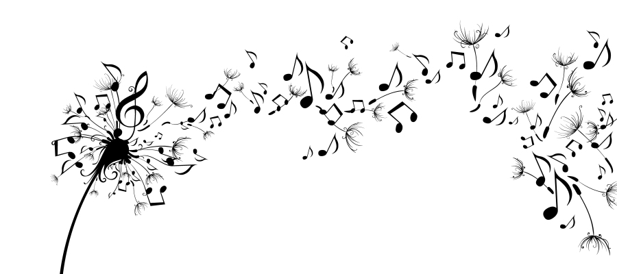 Music Monday! – As IWrite