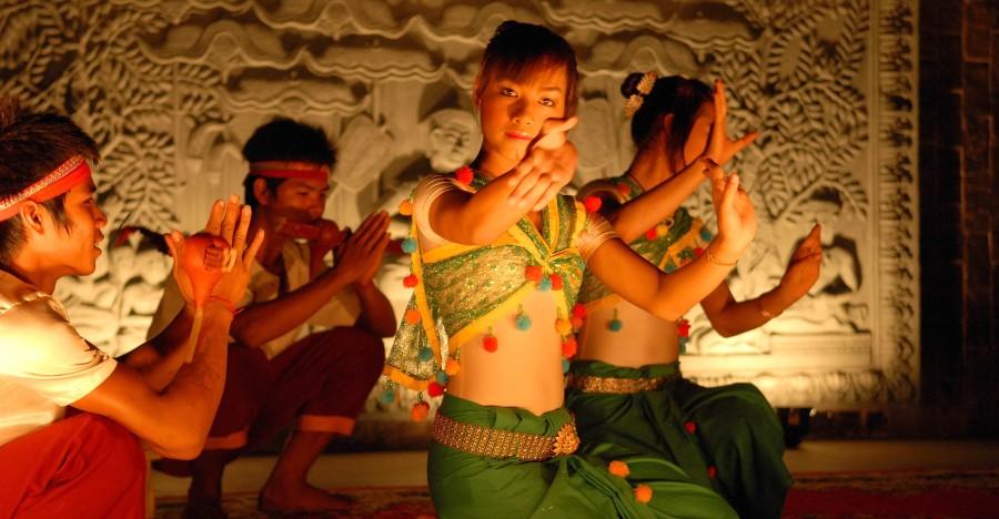 Music Monday! – An Ancient TribalFever