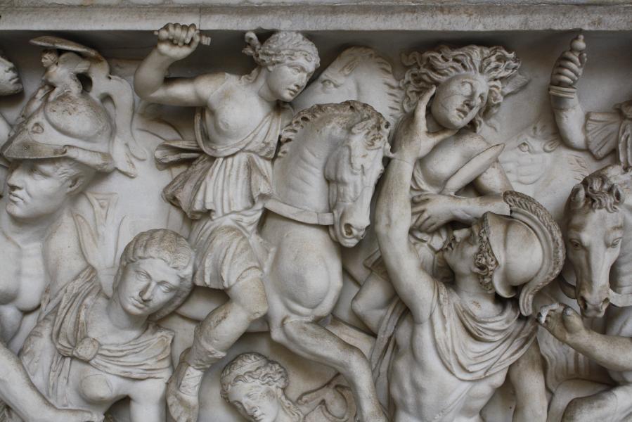 Mythos of Azernos (Poetics1)