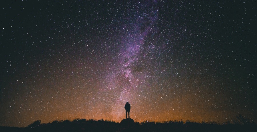 An Open Letter to theUniverse
