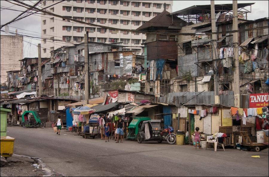 Life in thePhilippines